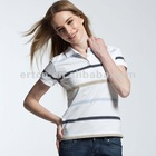 fashion cotton POLO T shirt