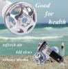 2012 novel health gift air cleaner with aroma JO-626