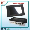 7inch embedded system touch pc