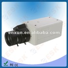 600TVL High Resolution Box Camera
