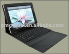 Bluetooth keyboard (Plastic and 100/% silicone material, KB-6117)