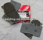 Brake Pad for Lexus LS430 1994-/ OEM 04465-50240