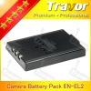 High power battery pack for nikon d100