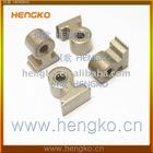 Miniature stainless steel parts MIM