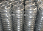 spring brake champer aluminum plate