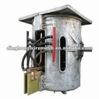 0.15-5 ton industrial electric melting furnace