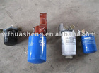 Oil filter diesel engine