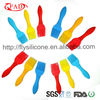 Kitchen tools utensils and equipment silicone basting brush set