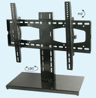 Swivel LCD TV Table Stand
