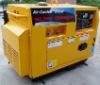 5000LNW generator