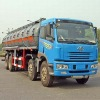 Chemical Liquid Tank Truck