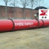 ZG series continuous organic fertilizer rotary dryer