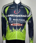 sublimation bicycle wear