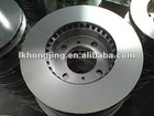 CAR PARTS-BRAKE DISC FOR TOYOTA