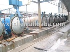 Autoclave of AAC plant