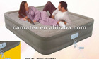 queen size inflatable air mattress bed with pump