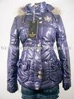 2009 new fashion down jacket