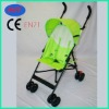 61002 light and easy foldable baby stroller CE EN71