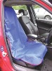 Nylon Seat Cover for car repairs