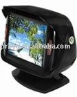 3.5 inch rear view monitor PY-ST358