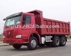 china howo 6x4 dump truck euro3