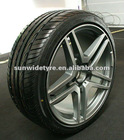UHP Car Tyre 235/45R17