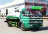 Dongfeng new fecal suction truck