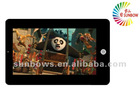 cheapest hot selling 7inch Resistive Tablet PC