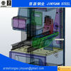 ATM103 sheet metal fabrication OEM/ODM Supplier automated banking machine cash dispenser ABM ATM enclosure