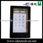 cheap ebook reader ,5inch LCD e-book reader