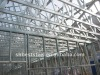 Metal c purlins
