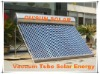 2012 The Best Vacuum Tube Solar Energy Water Heater