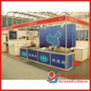 Standard Exhibition Booth