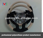 bus steering wheel/wood steering wheel/high density conductive foam