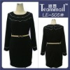 ladies long casual dresses pictures,pictures of elegant casual dress 2012