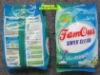 laundry detergent washing powder 250g famous brand detergent powder