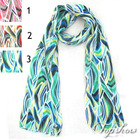 cheap chiffon scarves wholesale