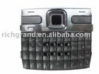 Mobile phone keypad for Nokia E71