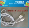 Hot! for iphone5 USB Cable