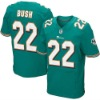 Men #22 Reggie Bush Elite Team Color Jersey
