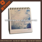 2012 creative desk calendar designs