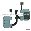 mobile phone flex cable for nokia72