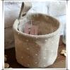 Eco Foldable linen storage box