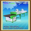 GW-800LH Conveyor Belt Drying Machine For With Infrared Rays For Ink