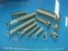 socket cap screws