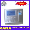 Fingerprint reader for time attendance CAMA-620