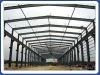 steel structure workshop / warehouse / building