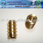 environmental brass fittings