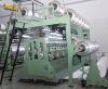 High-speed double needle bar knitting machine