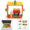 LASY Plastic Non-toxic Educational Toy